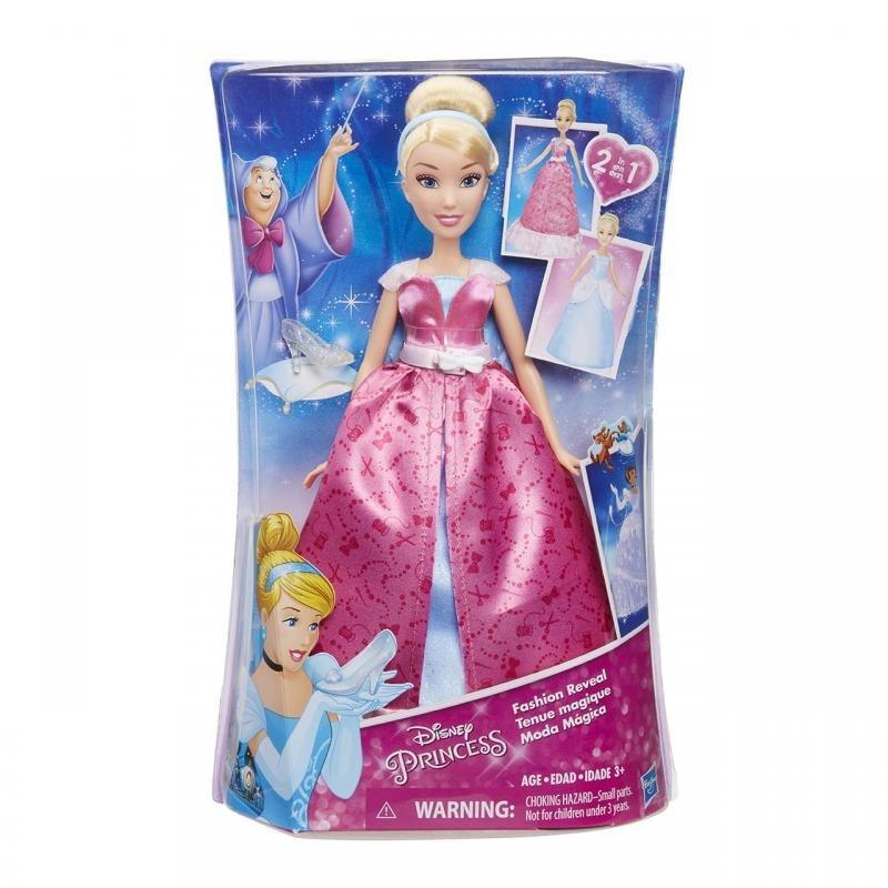 23e6b72761fc Disney Princess Princezná Popoluška s magickými šaty