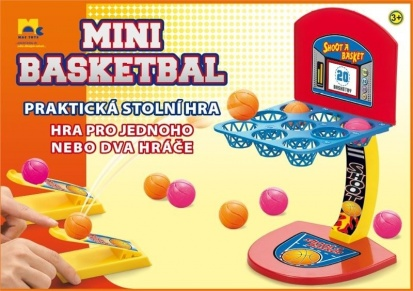 Mini Basket