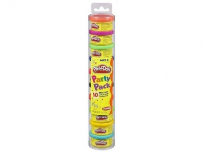 Hasbro Play-Doh party balenia