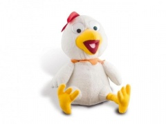 Alltoys Fufris veselí priatelia kurča