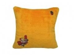Vankúš Rumcajs-žltooranžový