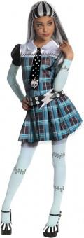 Alltoys Kostým Monster High - Frankie Stein - S