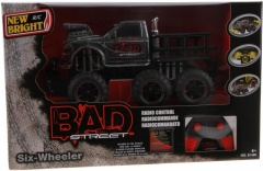 Alltoys RC džíp Bad street 1:14