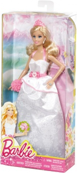 Mattel Barbie Nevesta R4227