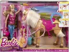 Mattel Barbie a Tawny