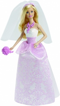 Barbie krásna nevesta