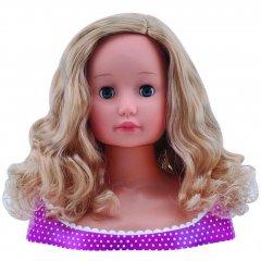 Česacia hlava Bambolina Molly